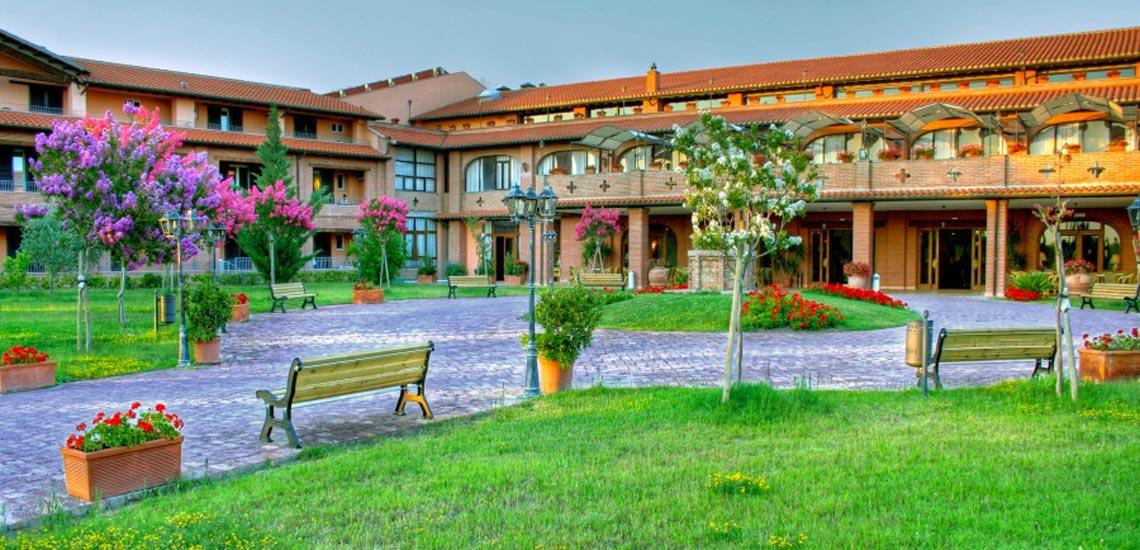 Hotel Fattoria La Principina