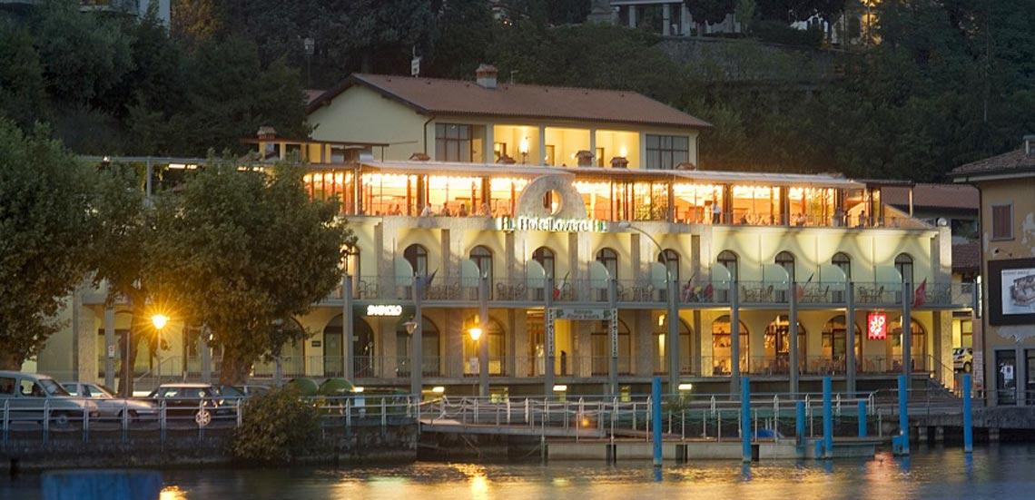 Lovere Spa Resort