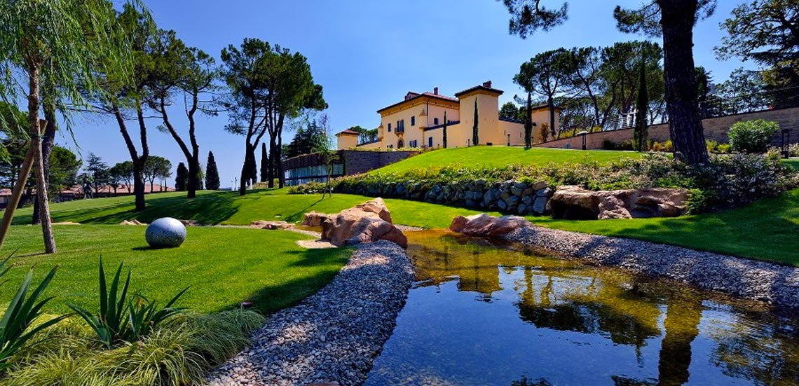 Read more about the article Varignana Resort & Spa Palace