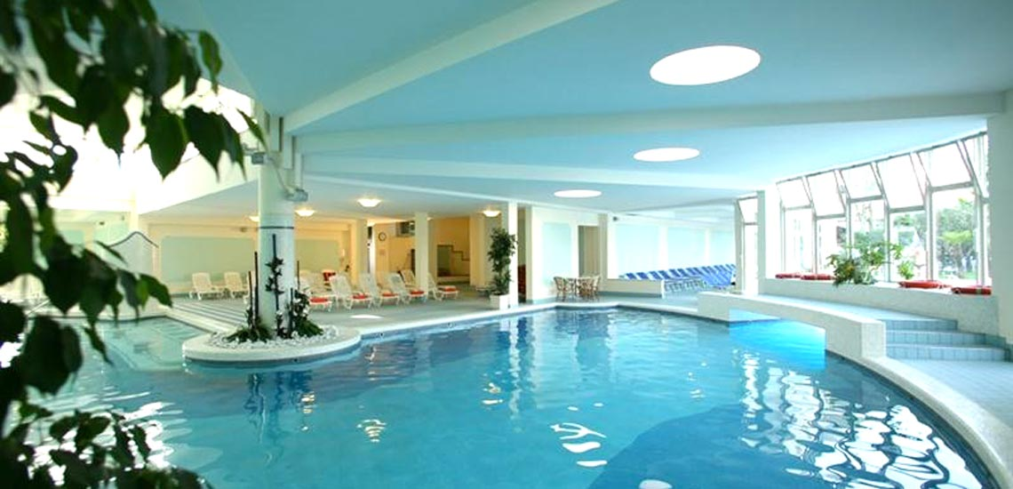 Hotel Savoia Thermae