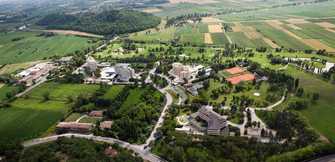 Galzignano Terme Spa & Golf Resort