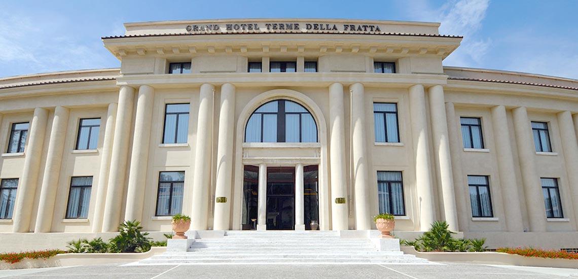 Read more about the article Grand Hotel Terme della Fratta
