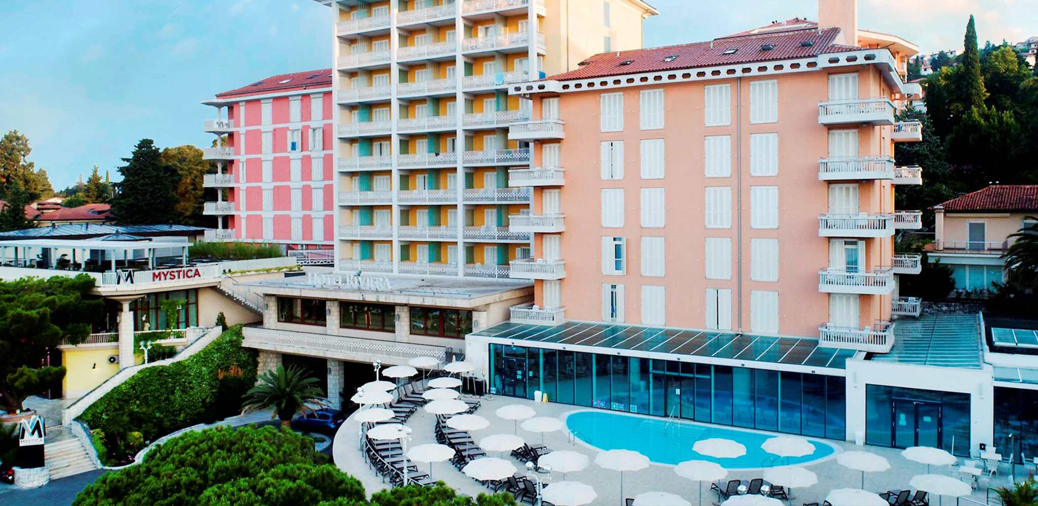 Read more about the article Hotel Riviera