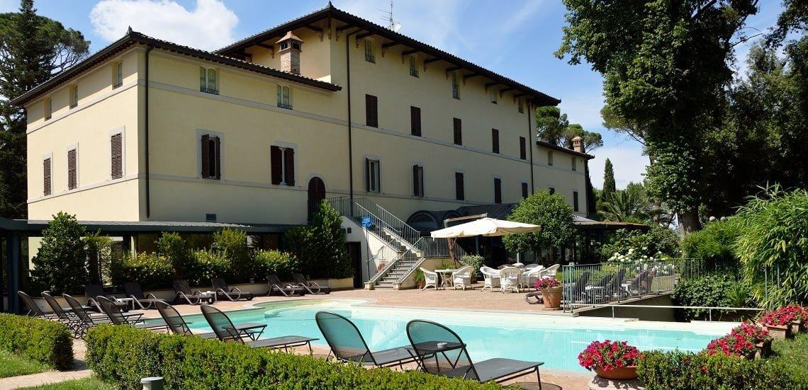 Posta Donini – Historic Hotel