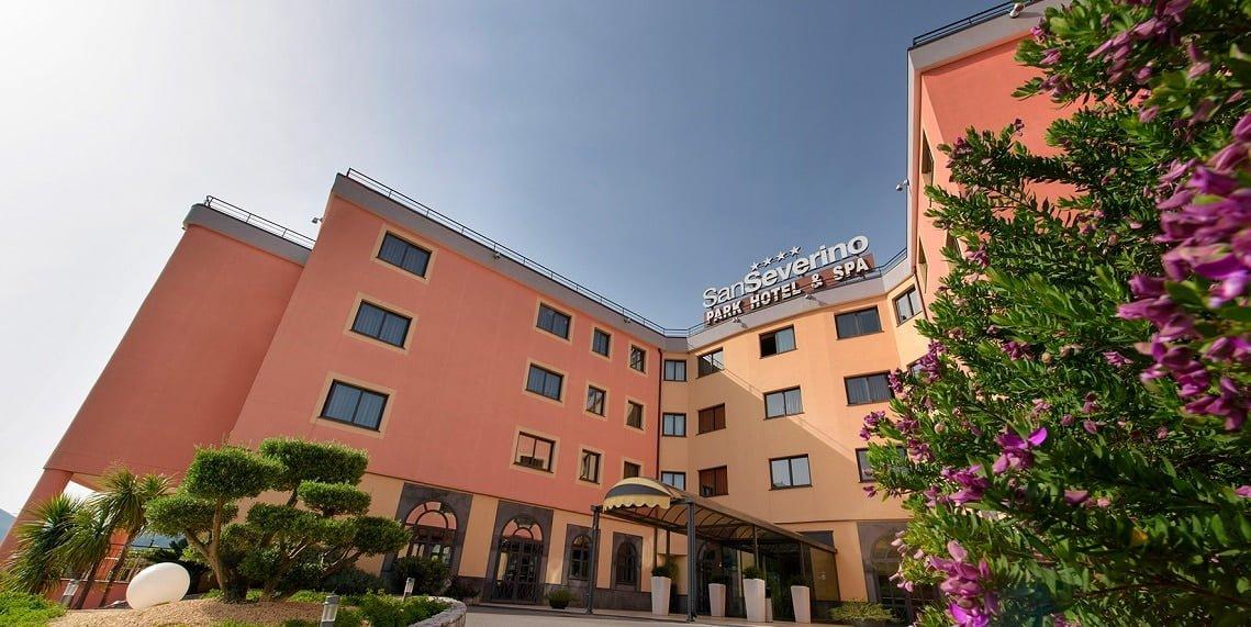 San Severino Park Hotel & Spa