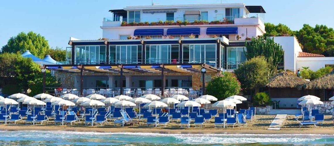 Hotel Martino Club