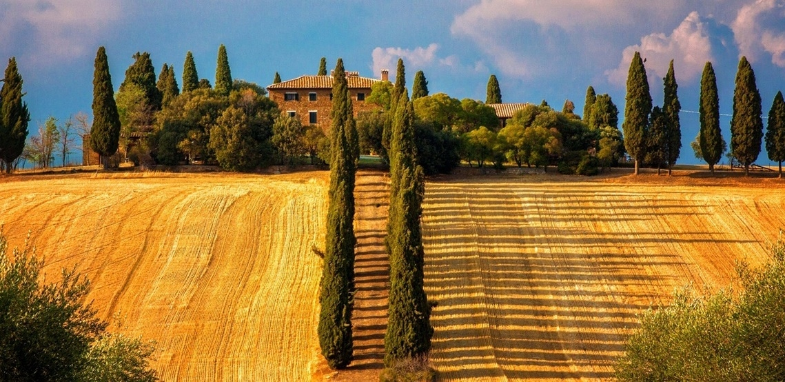 Read more about the article Ville e Casali in Toscana