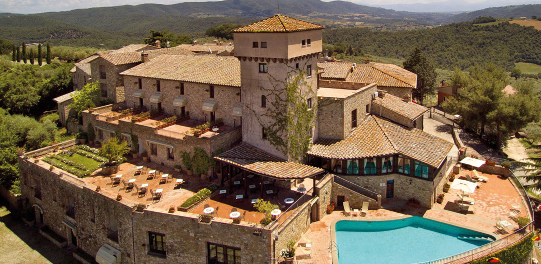 Read more about the article Relais Il Canalicchio
