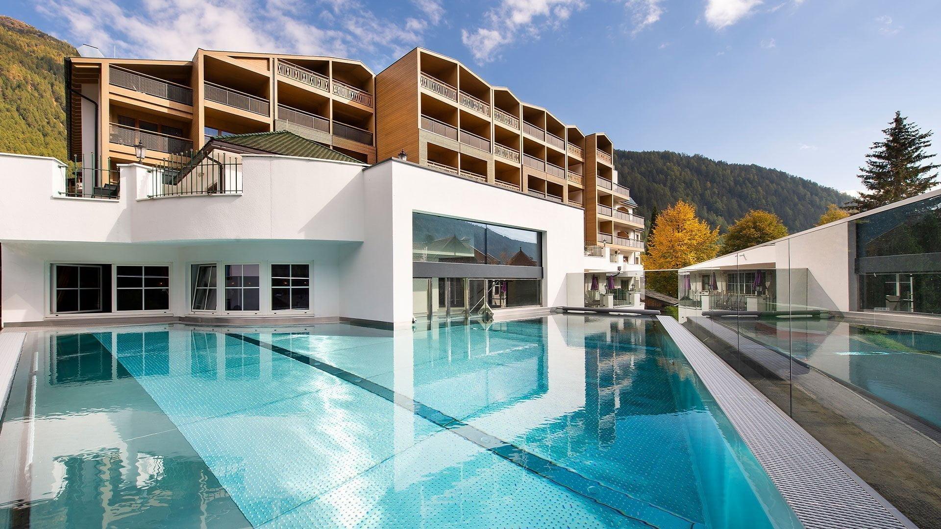 Read more about the article Falkensteiner Hotel & SPA Falkensteinerhof