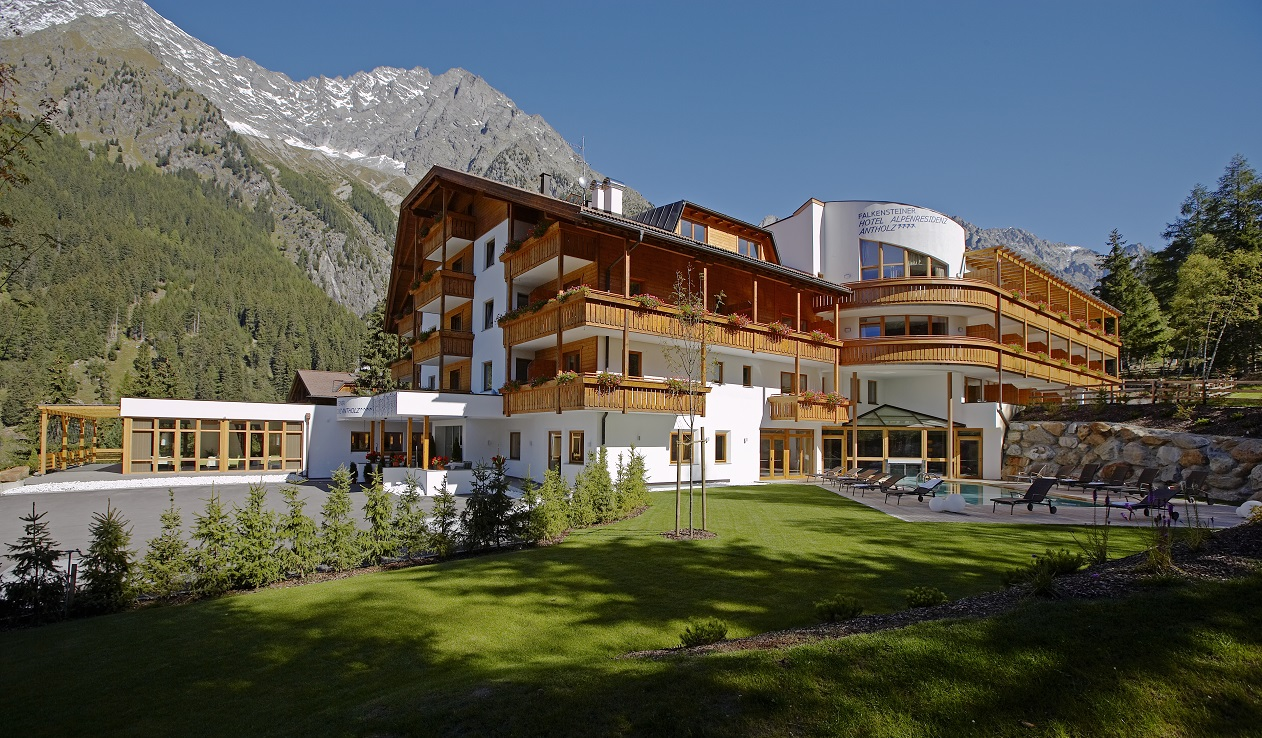 Falkensteiner Hotel & SPA Anterselva