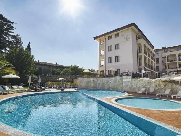 viaggi preziosi hotel villa luisa slide