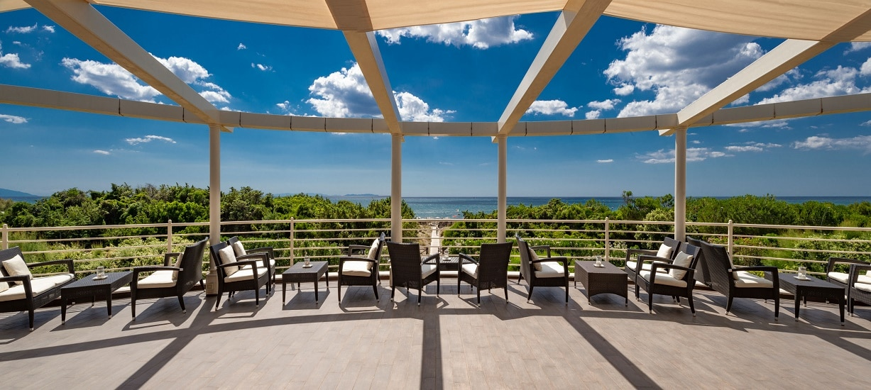 Tombolo Talasso & Beach Resort
