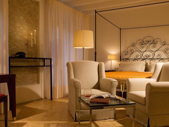 viaggi preziosi deluxe room palazzo seneca norcia