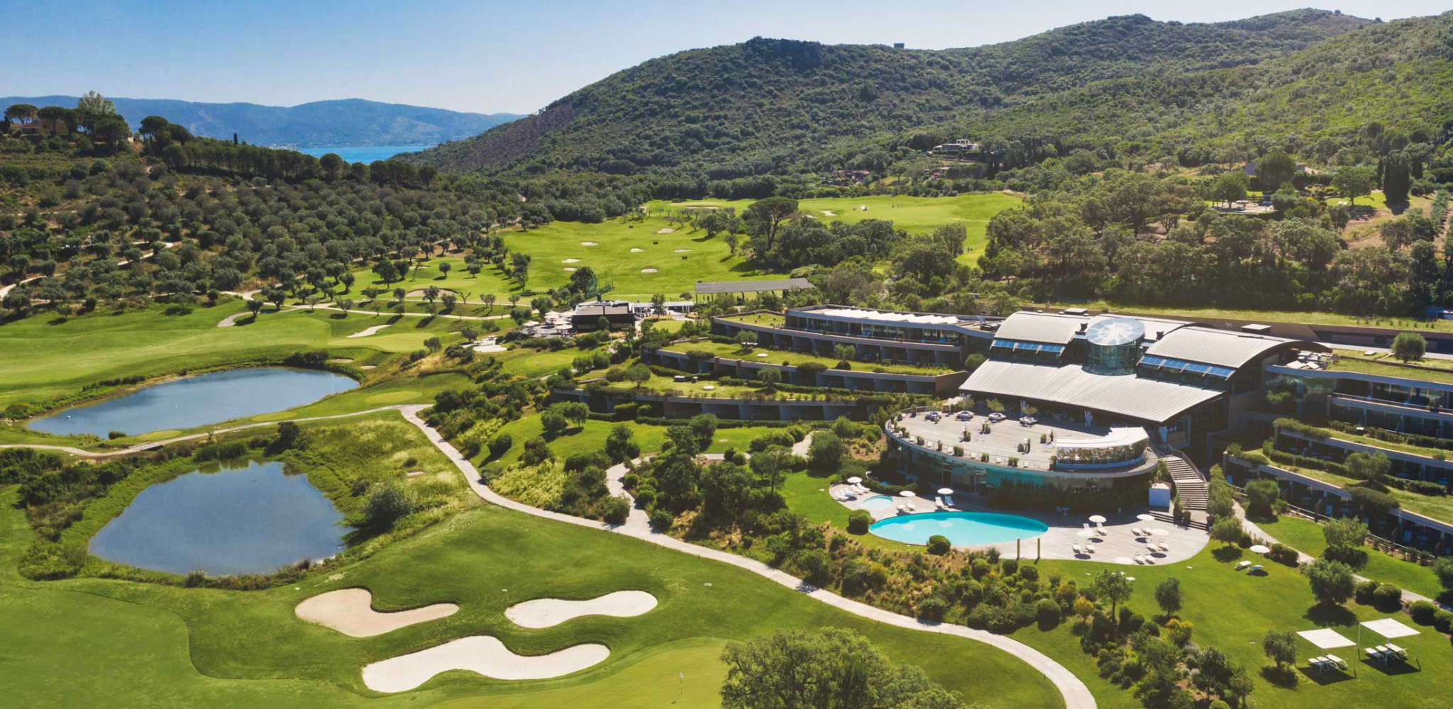 Viaggi Preziosi 2 argentario golf resort natura