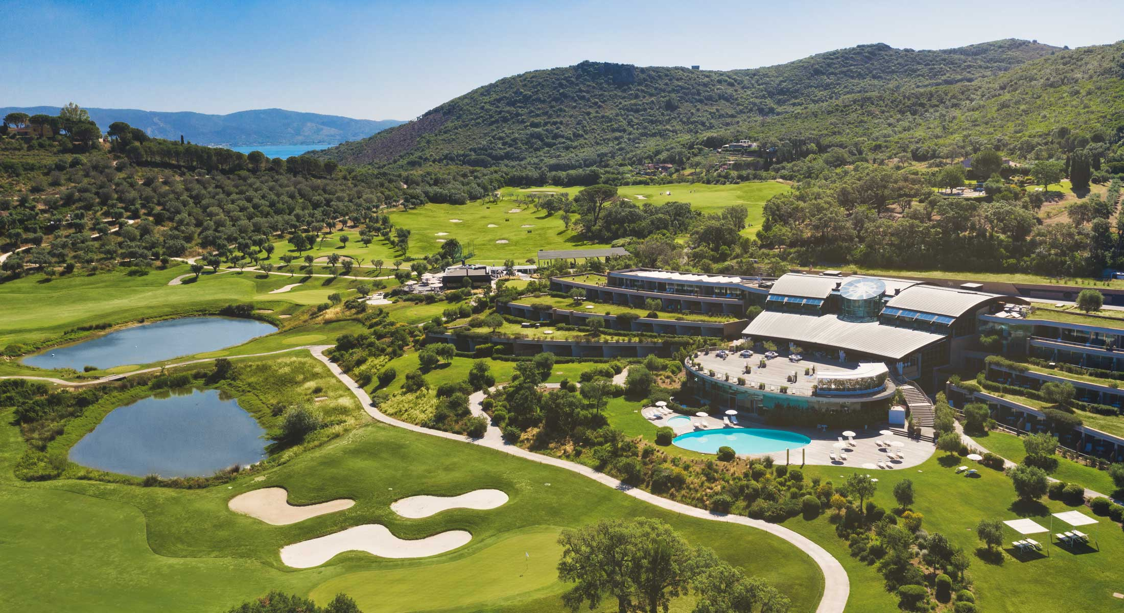 Read more about the article Argentario Golf Resort & SPA