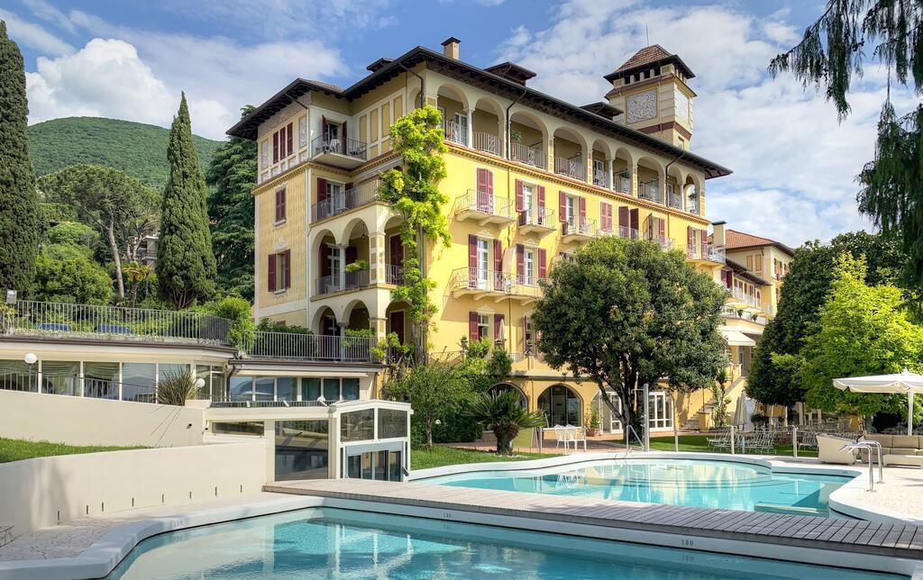 Viaggi Preziosi Grand hotel Fasano