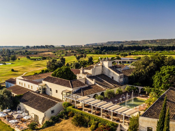 Viaggi Preziosi I Monasteri Golf SPA Resort