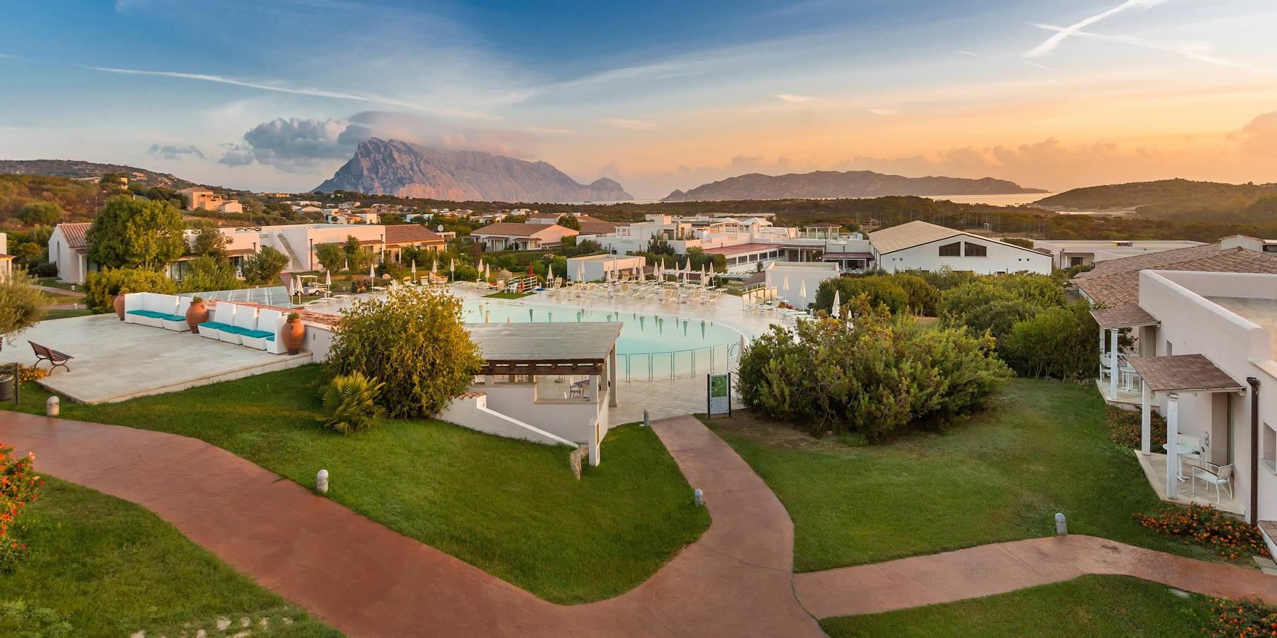 Travel Precious hotel grande baia san teodoro sardinia resort with swimming pool 1 2