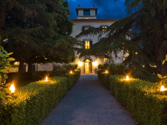 Viaggi Preziosi Villa Monte Solare 2