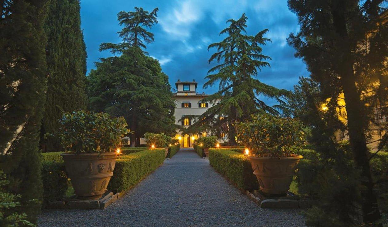 Read more about the article Relais Villa Monte Solare Wellness & SPA