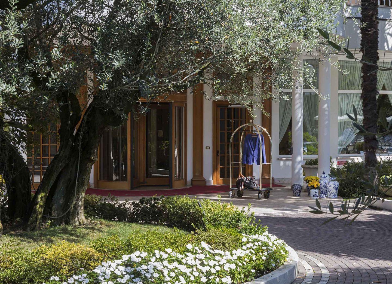 Hotel La Residence Terme & Idrokinesis