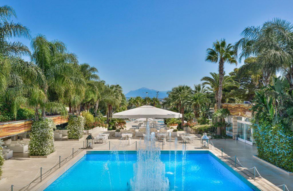 Viaggi Preziosi Hotel Ariston Paestum