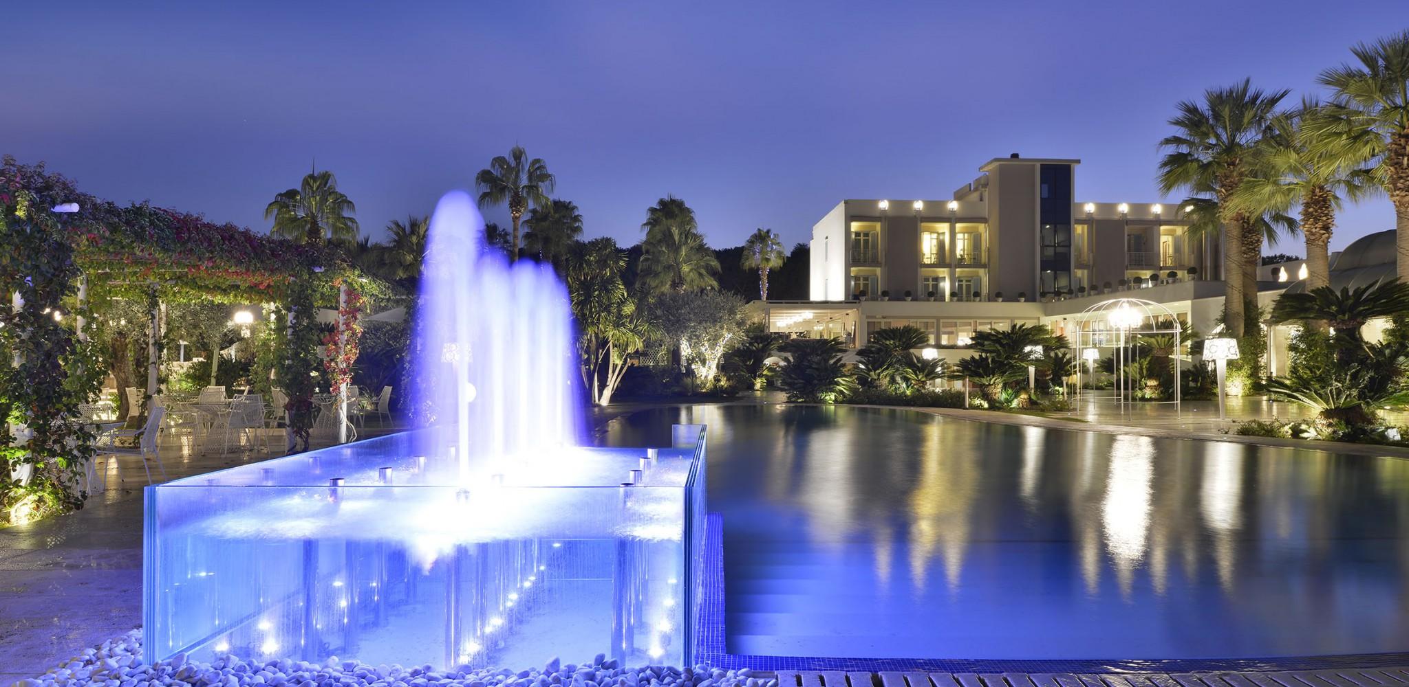 Travel Precious Hotel Esplanade Paestum