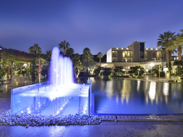 Viaggi Preziosi Hotel Esplanade Paestum