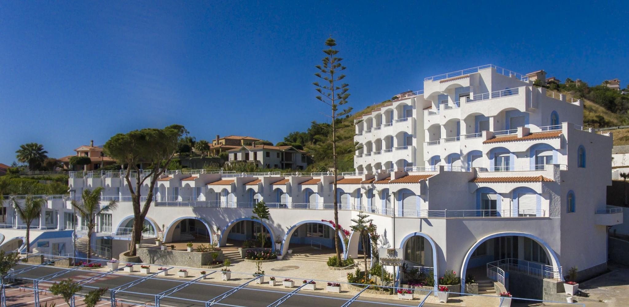 Viaggi Preziosi Hotel Ferretti