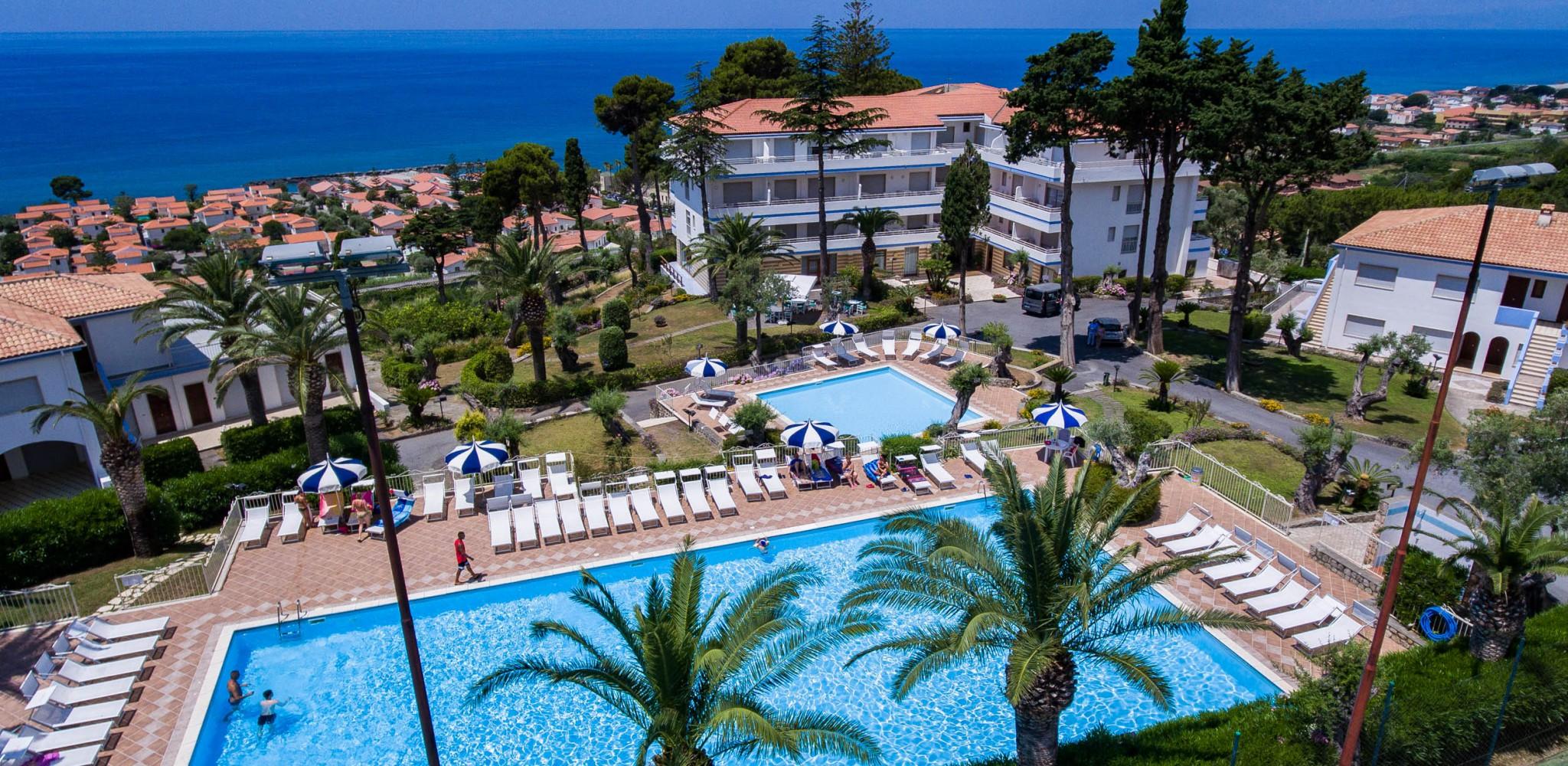 Viaggi Preziosi Hotel La Castellana
