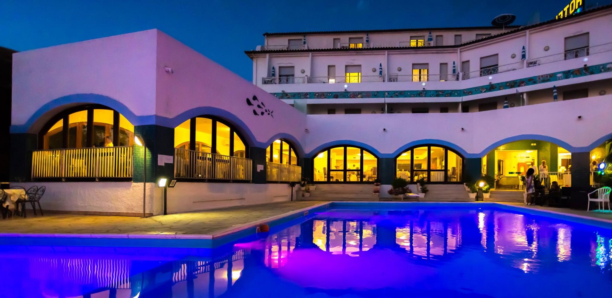 Travel Precious Hotel Poseidon