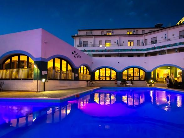Viaggi Preziosi Hotel Poseidon
