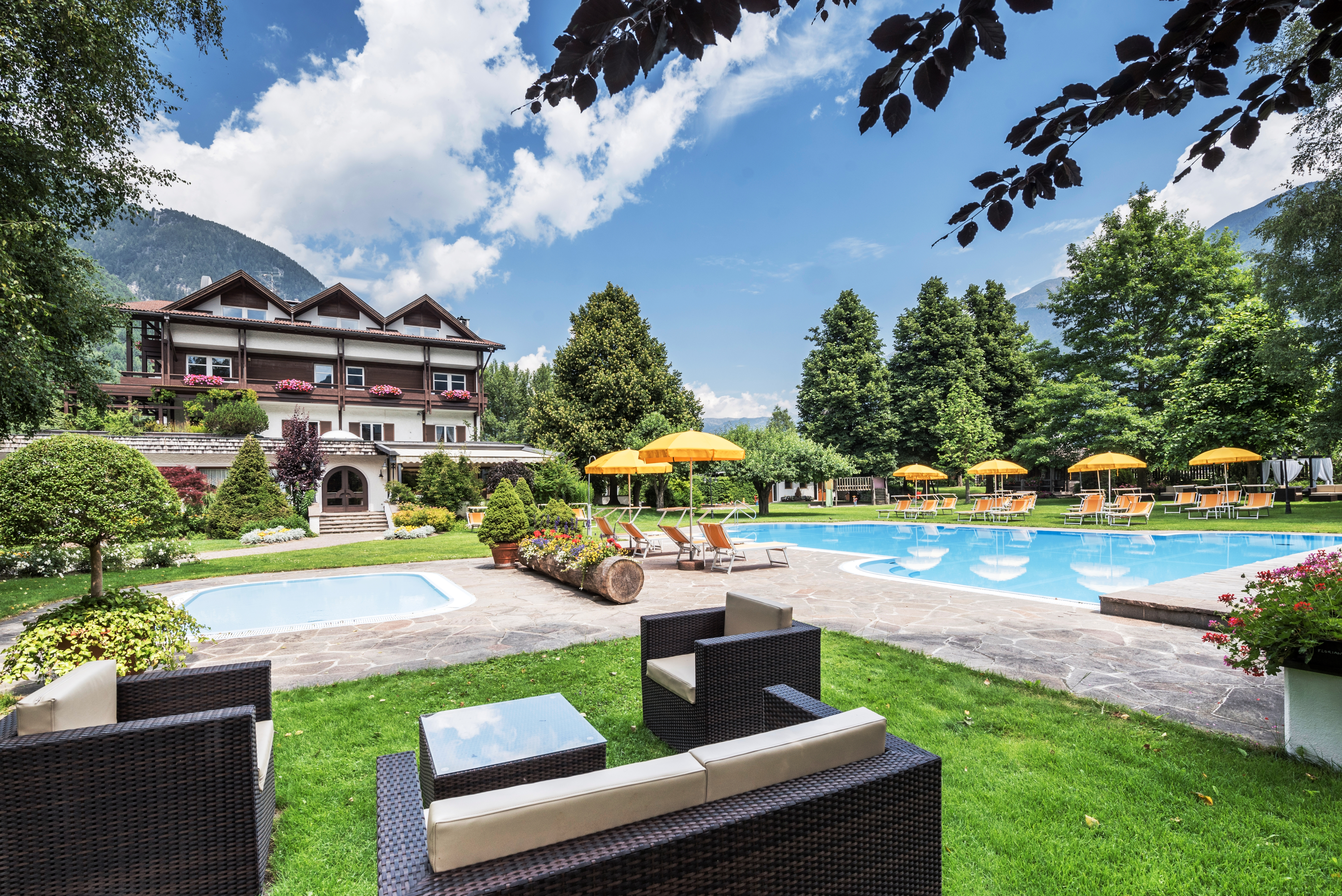 Read more about the article Windschar Hotel & Wellness
