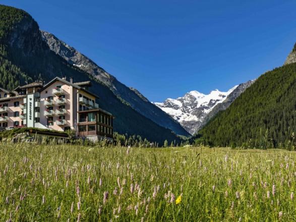 Viaggi Preziosi Hotel bellevue