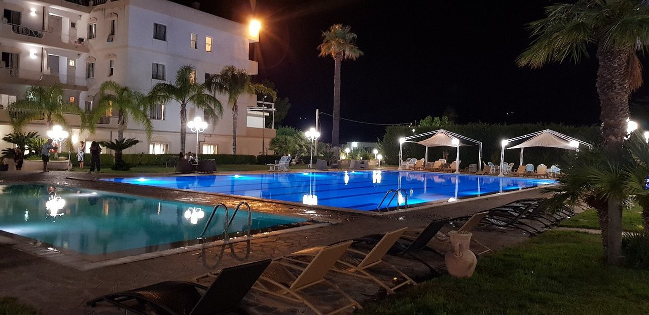 Viaggi Preziosi Hotel kennedy Club