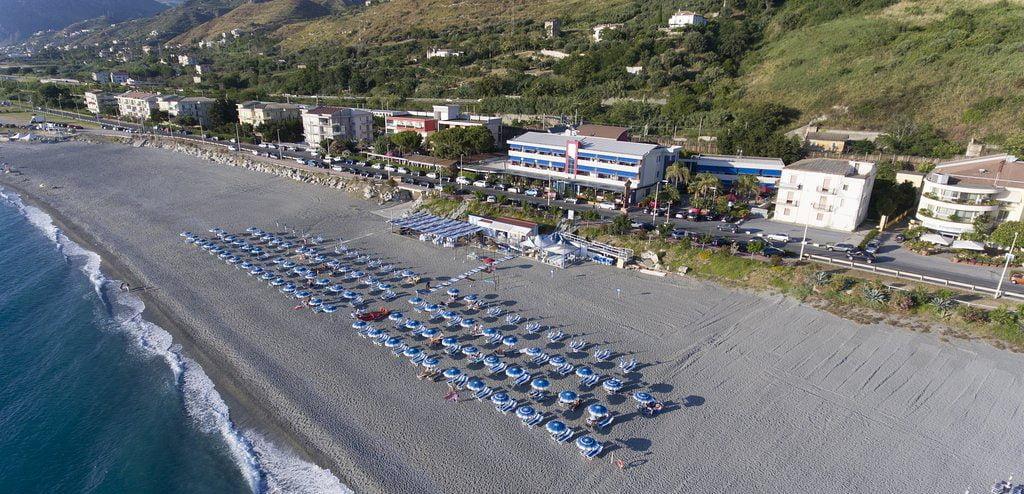 Read more about the article Grand Hotel La Tonnara