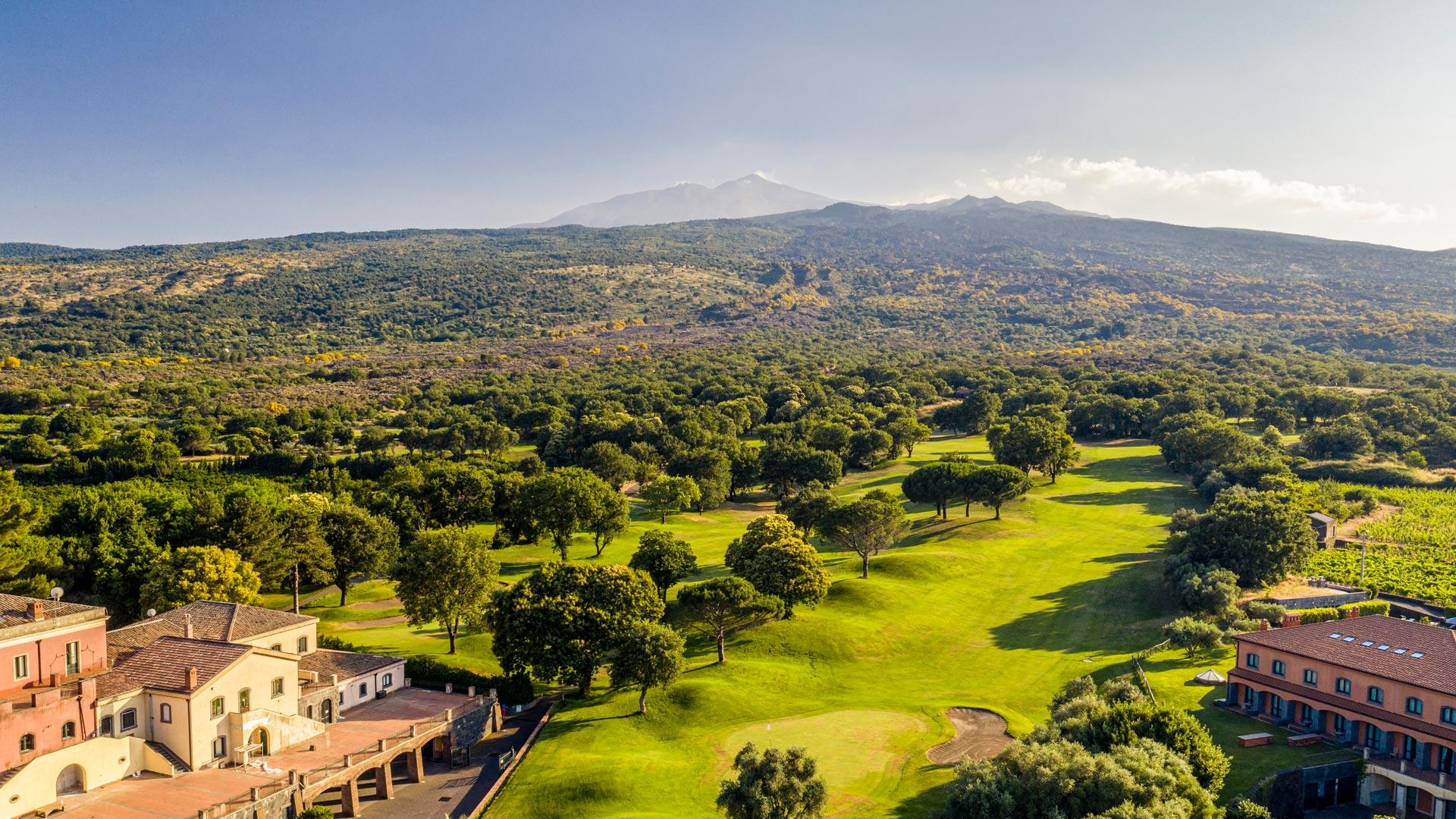 Il Pìcciolo Etna Golf Resort & SPA
