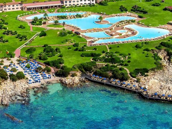 Viaggi Preziosi Colonna Resort