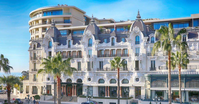 Read more about the article Hôtel de Paris Monte-Carlo