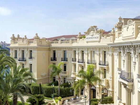 Viaggi Preziosi Hotel Hermitage