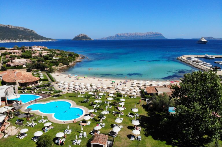 Read more about the article Hotel Resort & SPA Baia Caddinas