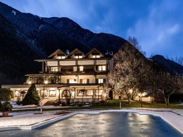 Viaggi Preziosi Hotel Windschar