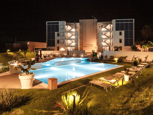 Viaggi Preziosi Seawater Hotels Medical Spa