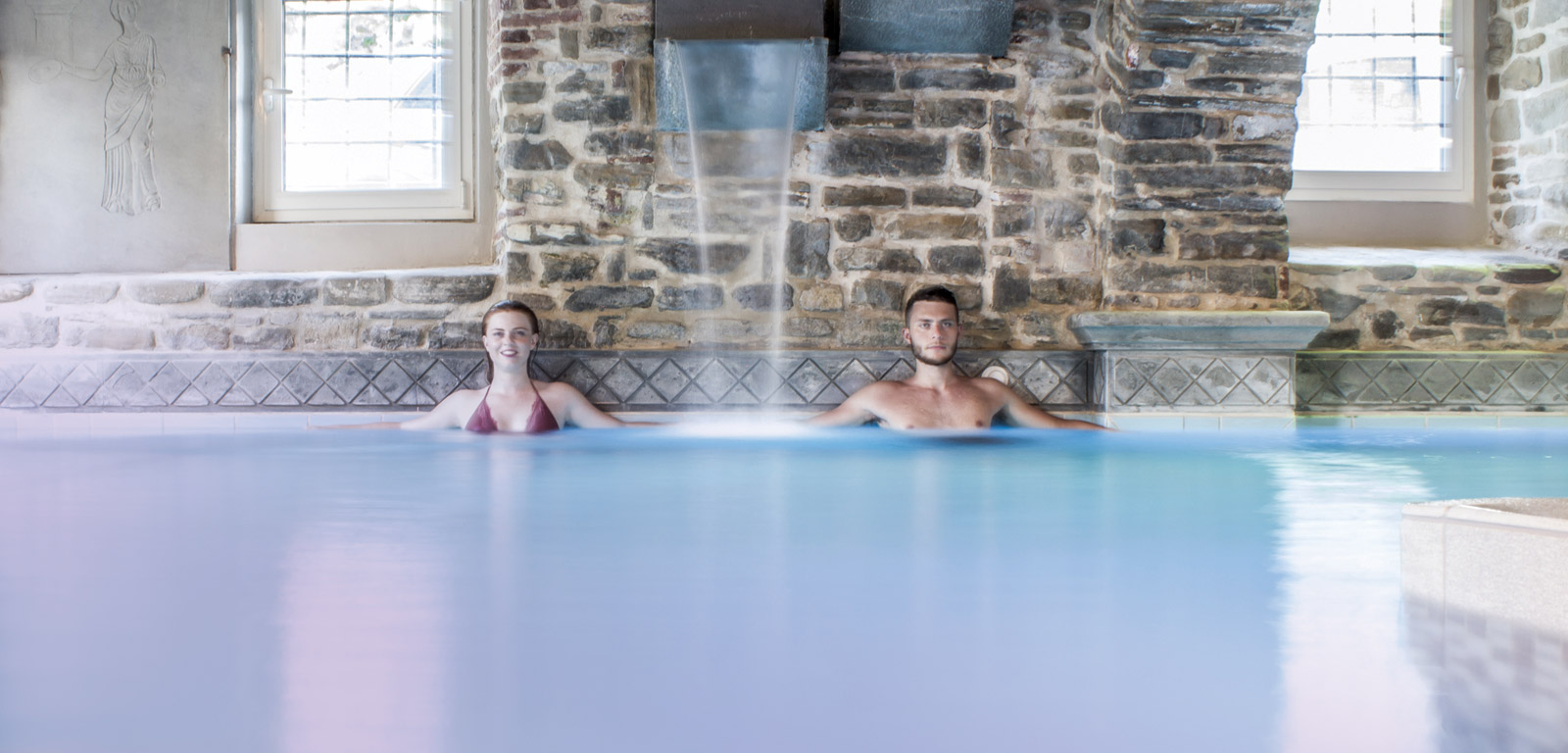 Read more about the article Hotel delle Thermae Santa Agnese