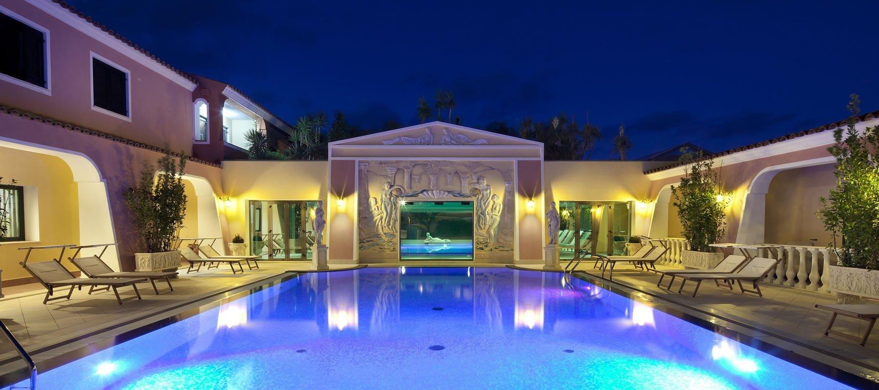 Cala Ginepro Resort & Spa