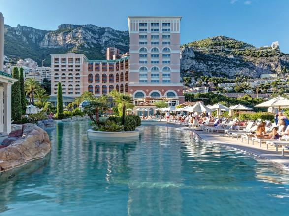 Montecarlo Bay Resort viaggi Preziosi