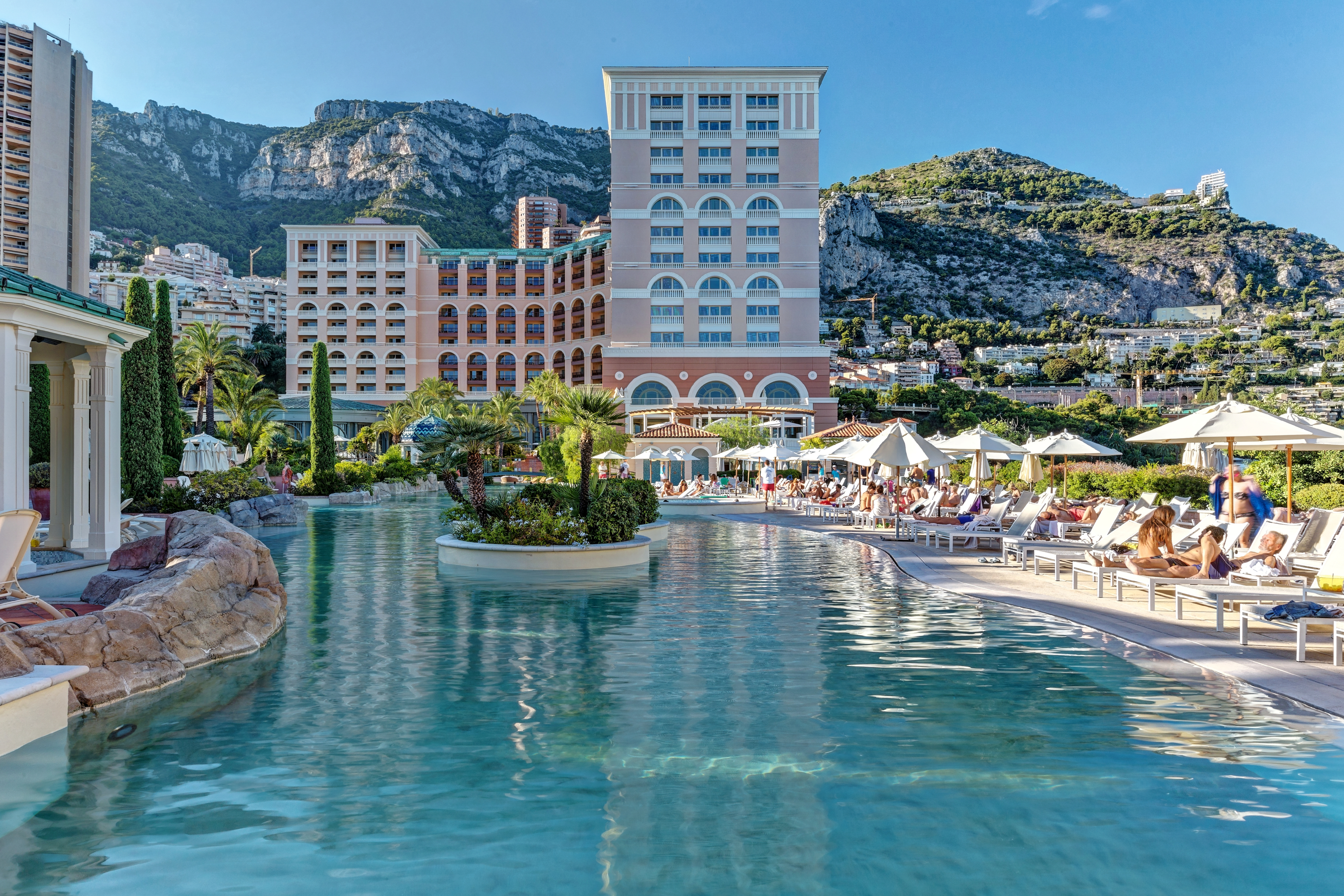 Read more about the article Monte-Carlo Bay Hotel & Resort