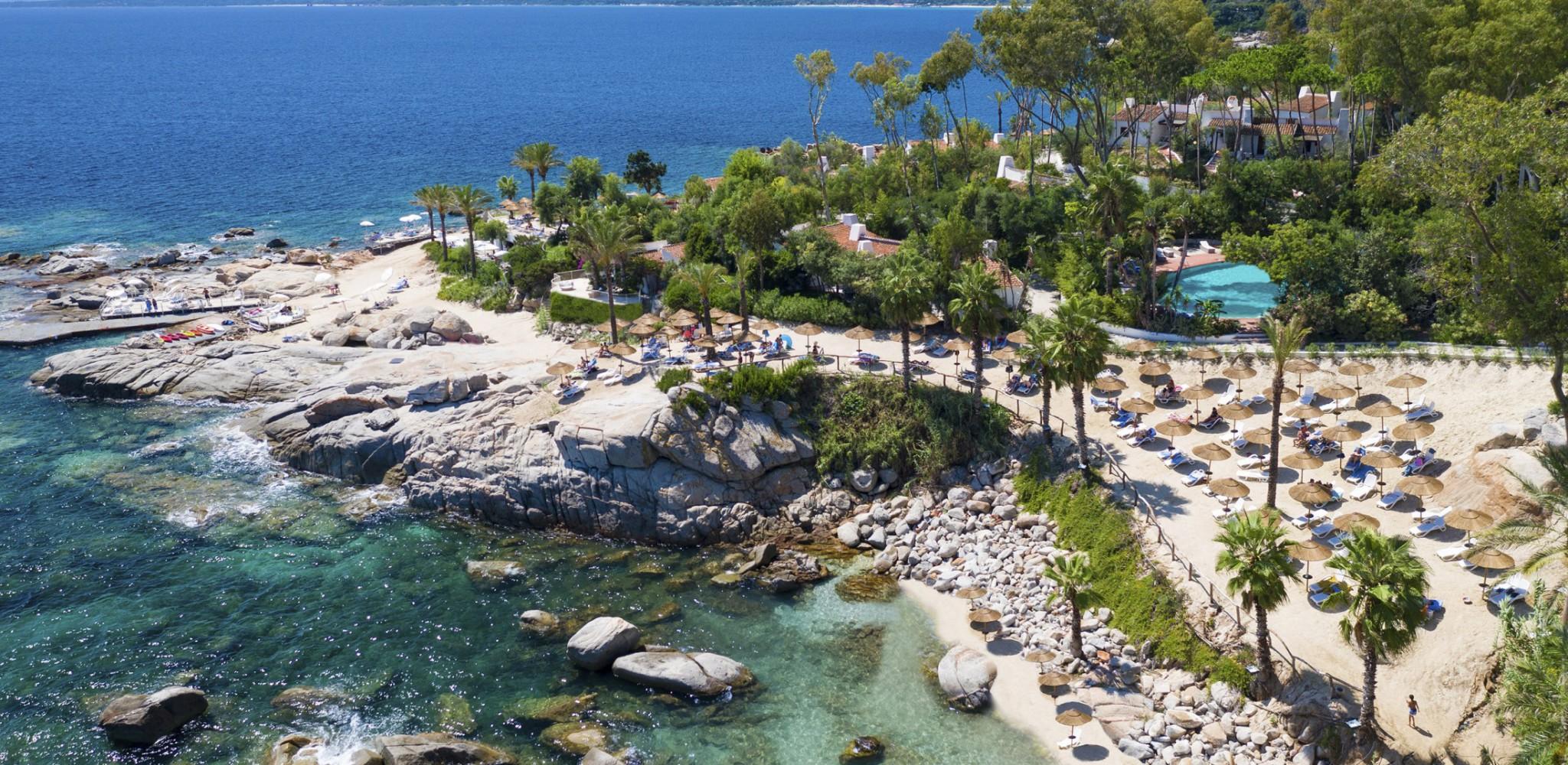 Viaggi Preziosi Cottage Arbatrax Park Resort