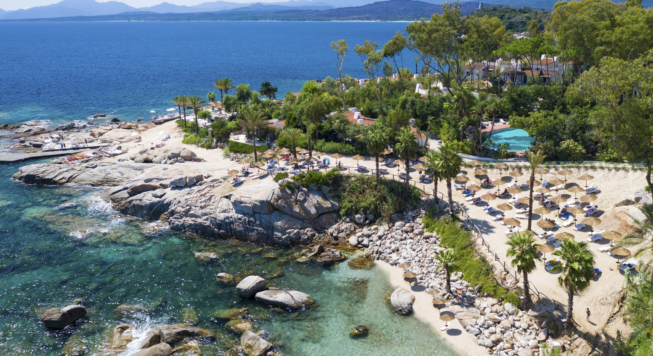 Read more about the article The Arbatax Park Resort Cottages
