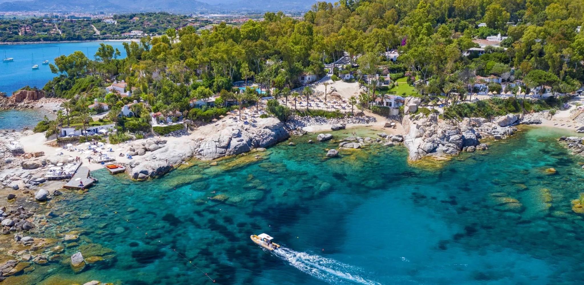 Viaggi Preziosi The Villas of the Arbatax Park Resort copy